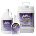 ORS Nasco Sg Pro5 One-step Disinfectant 676-30505