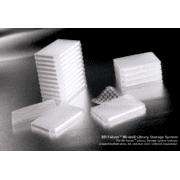 BD Falcon 96-Well Library Storage Plates, Polypropylene, BD Biosciences 351190