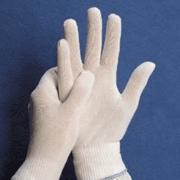 Contec Glove Liner Knit Lg Ff PK=25PR PFF-L