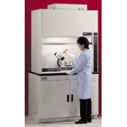 "Labconco Basic 70 Laboratory Hood Without Motor/Blower, Labconco 2246401 Basic 70 Hoods,1.8 m (6"") Nominal Width"