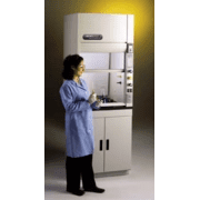 Labconco Fiberglass 30 Laboratory Hoods, Labconco 30300-00 Hood With Blower, 1/10hp
