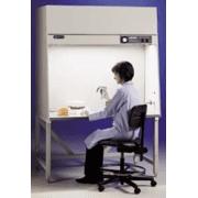 "Labconco Purifier Horizontal Clean Benches, Labconco 3612504 1.2 m (4"") Nominal Width Benches"