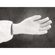 Magid Glove Glove Nylon Liner Blu Lge PK12 21NYL