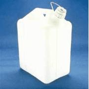 Nalge Nunc High-Density Polyethylene Jerricans, NALGENE 2240-0050