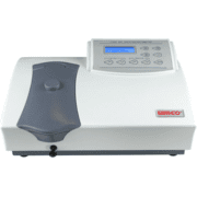 UNICO S-1205 Spectrophotometer - 5 nm Bandpass, 110 Volts