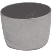 Vwr Crucible Steel 200ML 11648-191