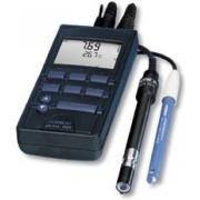 WTW PH/COND Meter PH/COND 340I 2E30-100