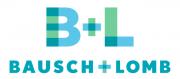 Bausch & Lomb brand logo 2014