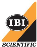 Ibi Scientific Logo