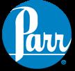 Parr Instrument Logo 2014