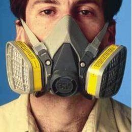 3m respirator mask 6300