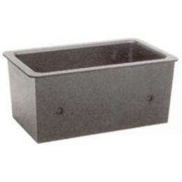 Durcon Ada Epoxy DROP-IN Sink 18X15X5 LADA25   Durcon Sinks