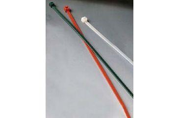 Associated Bag Tie Natural Nylon 8in Cs1000 84 1 03