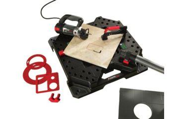 Rotozip Tile Dock For Securing Lg Sm 114 Td1 10 Unit Ea