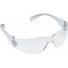 3M Eyewear Virtua Clr Tmp Clr Lns 11329-00000-20