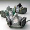 3M Respirator 5000 P95 P-FILT L 53P71