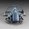 3M Respirator Half Facepiece S 7501