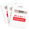 Advantus Wet + Dry Twinpaks 40/BX 812
