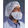Ansell Healthcare Beard Cover 67-230 18IN CS1000 951949