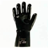 "Ansell Healthcare Neox Neoprene Gloves, Ansell 212986 30.5 (12"") Gauntlet"