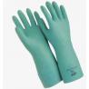 Ansell Healthcare Sol-Vex Nitrile Gloves, Ansell 117141 33 Cm (13