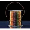 Arcor Electronics Wire Copper Bare 1-LB 18 F18
