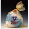 Associated Bag Bag Radioactive 24X36IN CS250 36-5-107Y