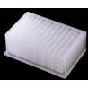 Axygen 96-Well Deep Well Plates, Square Wells, Axygen Scientific AM-2ML-SQ Sealing Mats