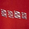 BD Bard-Parker Nonsterile BD Rib-Back Carbon Steel Scalpel Blades, Nos. 2023, BD Medical 371322