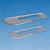 BD Bard-Parker Sterile BD Rib-Back Carbon Steel Scalpel Blades, Nos. 2022, BD Medical 371120