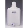 Bel-Art Carboys, Polypropylene, SCIENCEWARE 107940025 Without Spigot