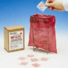 Bel-Art Deodorant Pads Cherry PK100 131980001