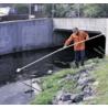 Bel-Art Long-Handled Dippers, Polyethylene, SCIENCEWARE 367816016 500 Ml (16 oz.) Capacity