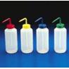 Bel-Art Wash Bottles, Low-Density Polyethylene, Wide Mouth 004840500