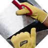Best Manufacturing Gloves Kevlar N-R 10G Md PK12 NRK-08