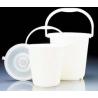 BrandTech High-Density Polyethylene (HDPE) Buckets, BrandTech V96093 Buckets