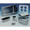 Branson Ultrasonics Tray Perf For All 2210 Units 100-410-162