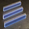 C.B.S. Scientific Rectang Comb 0.2MM X 20 Well SG20-0220