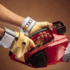 Chase Ergonomics ANTI-VIBRATION Gloves Med Rt 49102