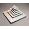 Com-Pac Bitran Liquid-Tight Specimen Bags, Com-Pac 4746-S Bitran Saranex (Series S) Bags