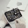 Contec Statzorb 9X9 Wipe 150/PK SZ-99
