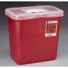 Covidien Container Sharps Red 2GL CS20 8979C