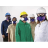 Draeger Fullface Mask X-PLORE Panoram R55270