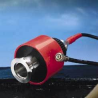 Edwards Vacuum Gauge Head Penning CP25EK D145-41-000