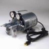 Gast Vacuum Pressure Pump, Gast 0211V45UG8CX