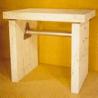 Marble Balance Table, L35xW24xH31, Gawet, A4-1602