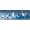 Greiner Bio-One Cryo Vial 2ML Extrn Clr CS500 126263