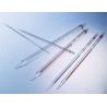Greiner Bio-One Disposable Serological Pipets, Polystyrene, Sterile, Greiner Bio-One 760180 Packaged In Individual Paper/Plastic Wrappers