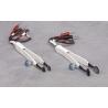 Harvard Apparatus Tweezertrodes 7MM Kit 520 45-0165