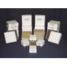 CryoPro Storage Boxes and Dividers PK-A3-81 Fiberboard Dividers 81-Cell